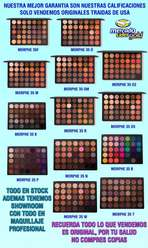 Morphe Paleta Maquillaje Serie 35, 100 Original, Tenemos todas en Stock