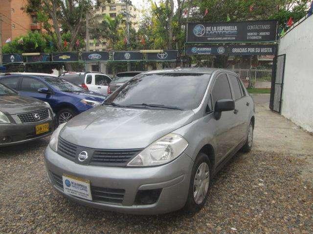 Nissan Tiida 2012 - 171000 km