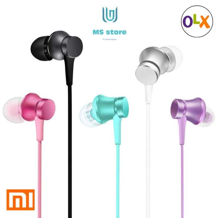 ----Mi InEar Headphones Basic Colores----