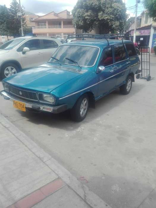 Renault Otros Modelos 1978 - 0 km