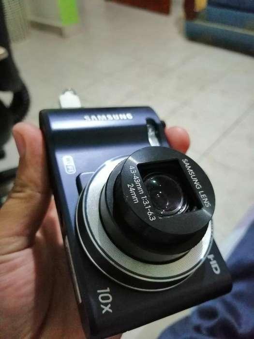 Camara Samsung Hd