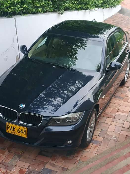 <strong>bmw</strong> Série 3 2009 - 0 km
