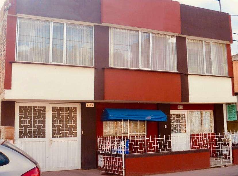 Casa excelente ubicación en Duitama 9.05mts frente x 42.5 largo