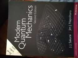 Mecánica Cuántica Moderna