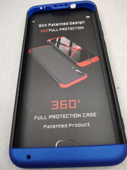 Vendo Funda 360 para Xiaomi Redmi Noté 6