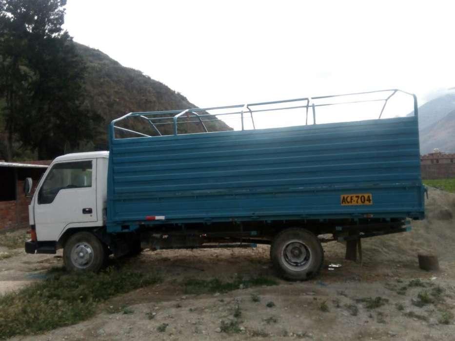 Vendo Camion Hyunday Del Año 1994 Motor