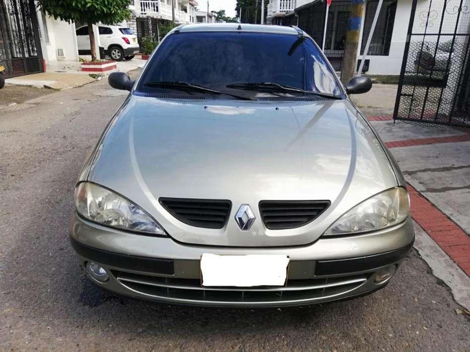 Renault Megane  2005 - 103000 km