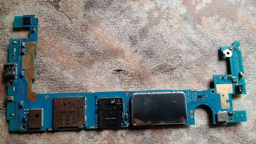 vendo placa del LG zero H650 pido 800