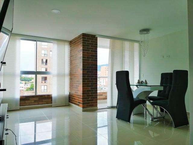 <strong>apartamento</strong> en venta, El Nogal - Medellín - wasi_1391139
