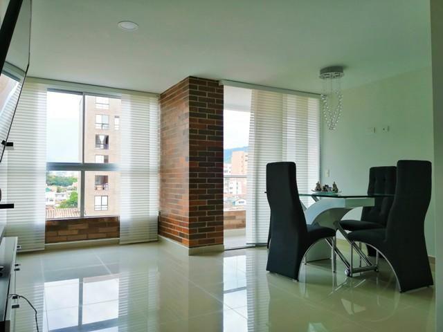 Apartamento en venta, El Nogal - Medellín - wasi_1391139