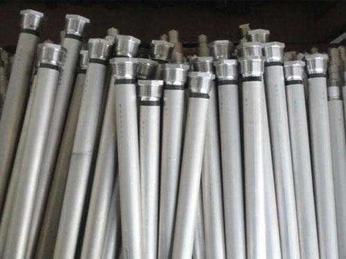 Barra anticorrosiva para termotanque 110 / 120 lts