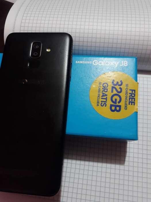 Venta de Samsung Galaxy J8