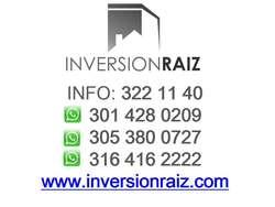 Arriendo apartamento con Garaje en Belen Rosales. - wasi_1139638