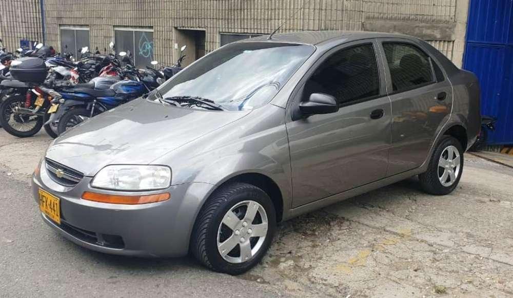 Chevrolet Aveo 2014 - 81000 km
