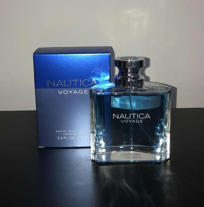 952d87555 Perfume <strong>nautica</strong> Voyage ...