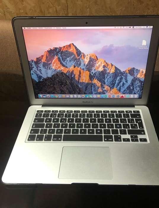 Apple Macbook Air 13 nueva sin uso