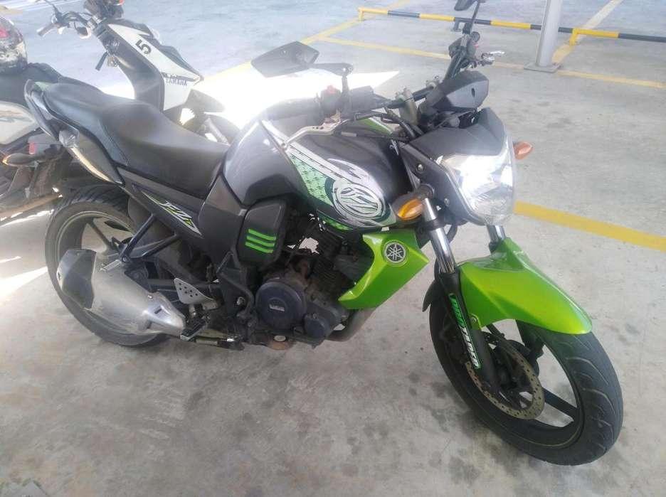Yamaha FZ16 Modelo 2014