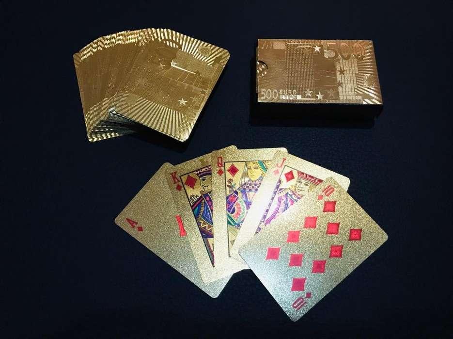 Poker Golden Euro