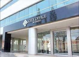 VENTA OFICINA DE ESTRENO EN CITY OFFICE 66 M2 NORTE DE GUAYAQUIL