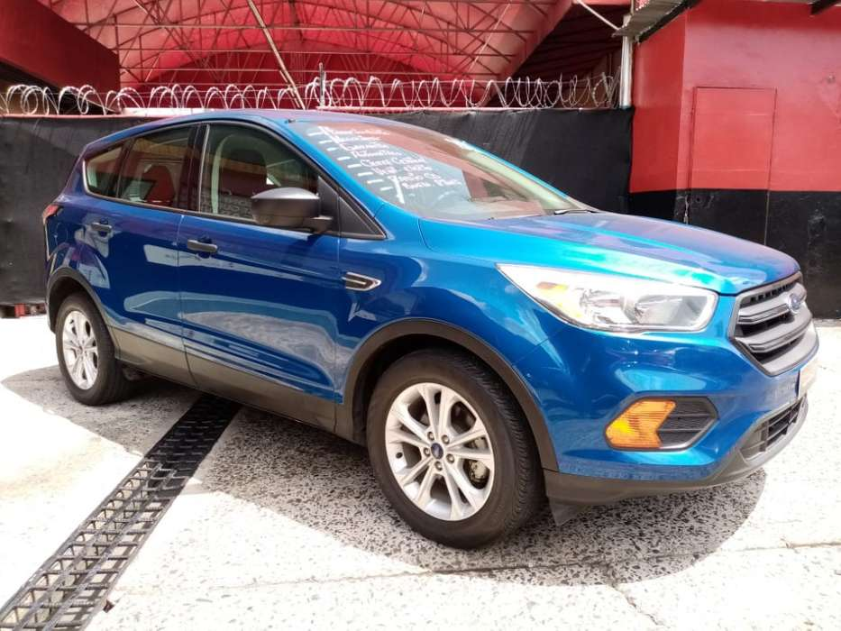 Ford Escape 2017 - 47036 km