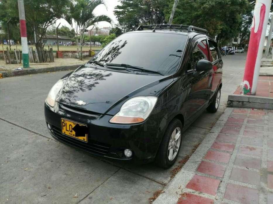 Chevrolet Spark 2008 - 95000 km