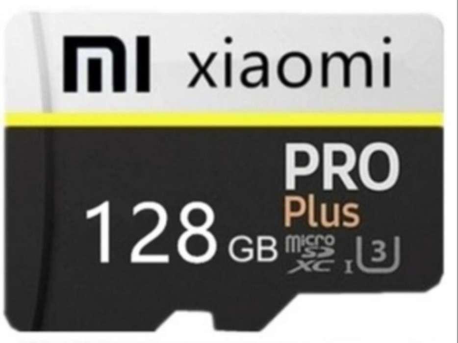 Xiaomi Micro Sd Pro 128gb