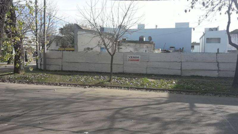 Avellaneda Esq. Avanthay - Lote - Gaggiotti Inmobiliaria