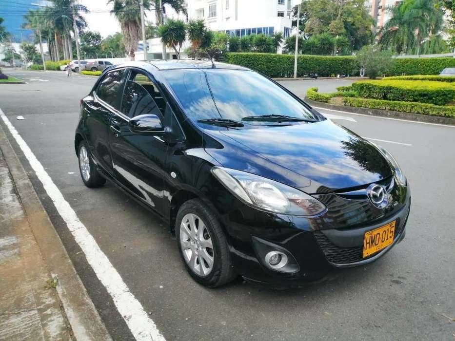 Mazda Mazda 2 2013 - 107000 km