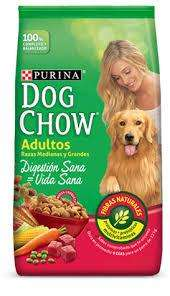 DOG CHOW ADULTO X 21 KG