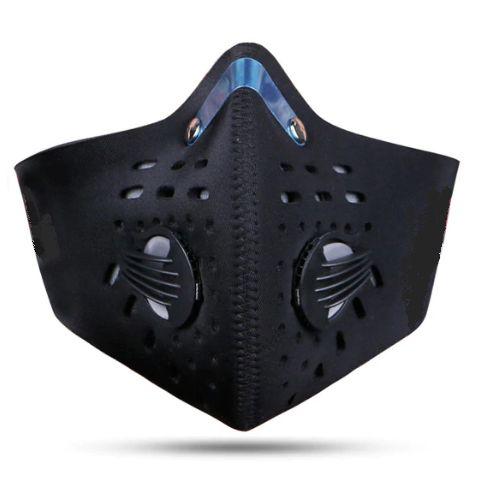 Mascara Anti Smog