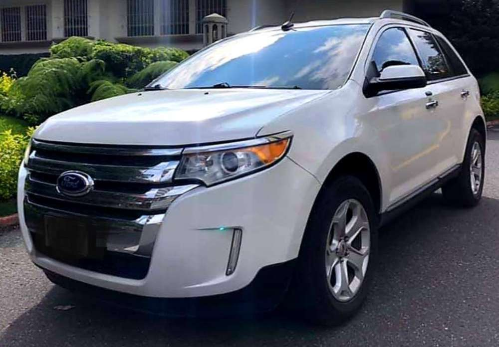 Ford Edge  2011 - 0 km