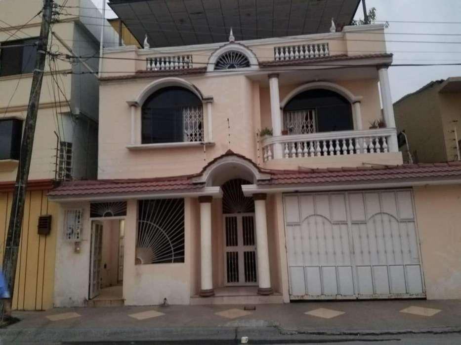 En Venta Casa rentera en Urb. Acuarelas del río - C. HERRERA - A. MAIDANA