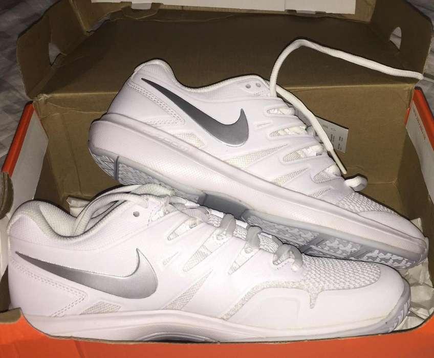 Tenis Nike Zoom Nuevos en Caja