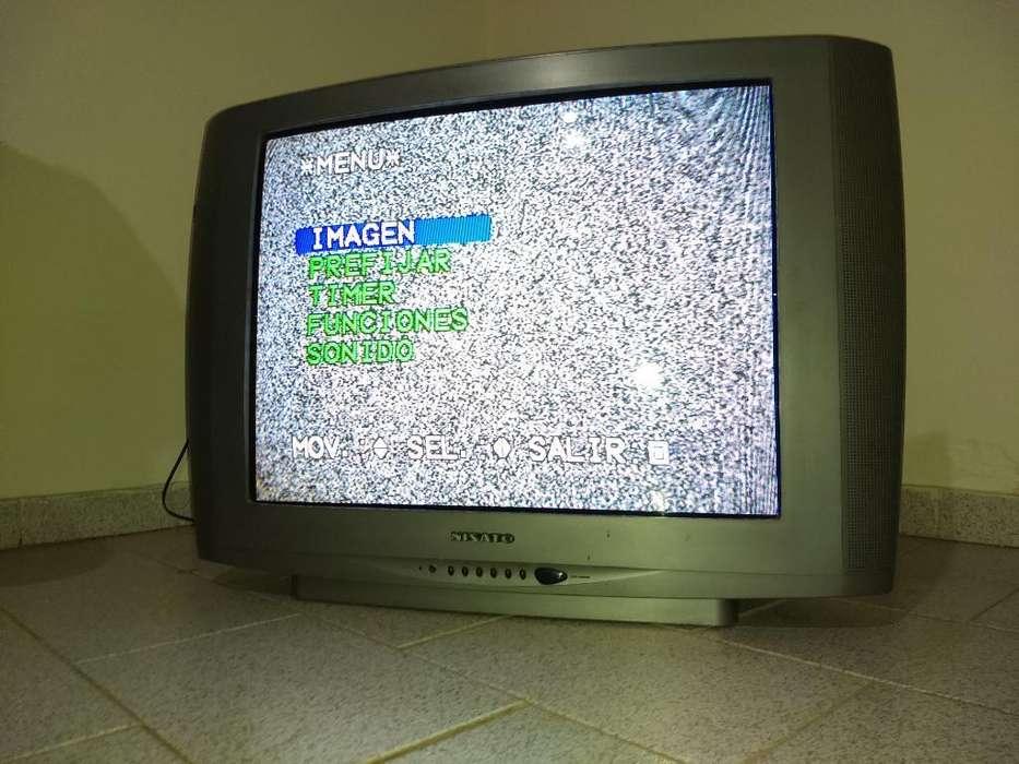 <strong>televisor</strong> 29 Pulgadas con Control