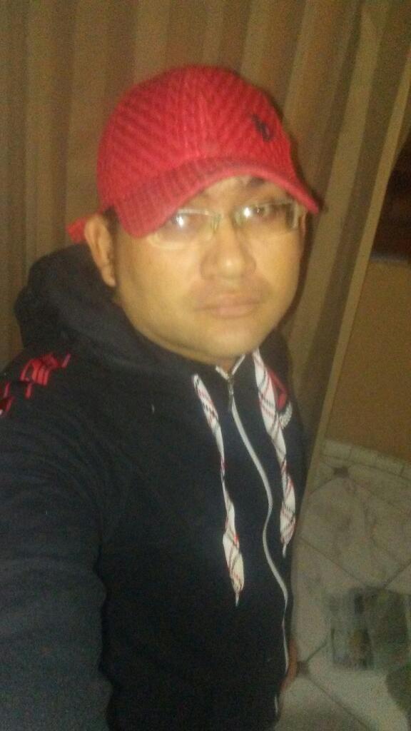 Busco Trabajo de Operador de Montacarga