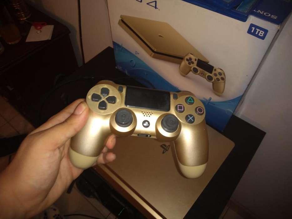 Vendo Playstation 4 de 1 Tb