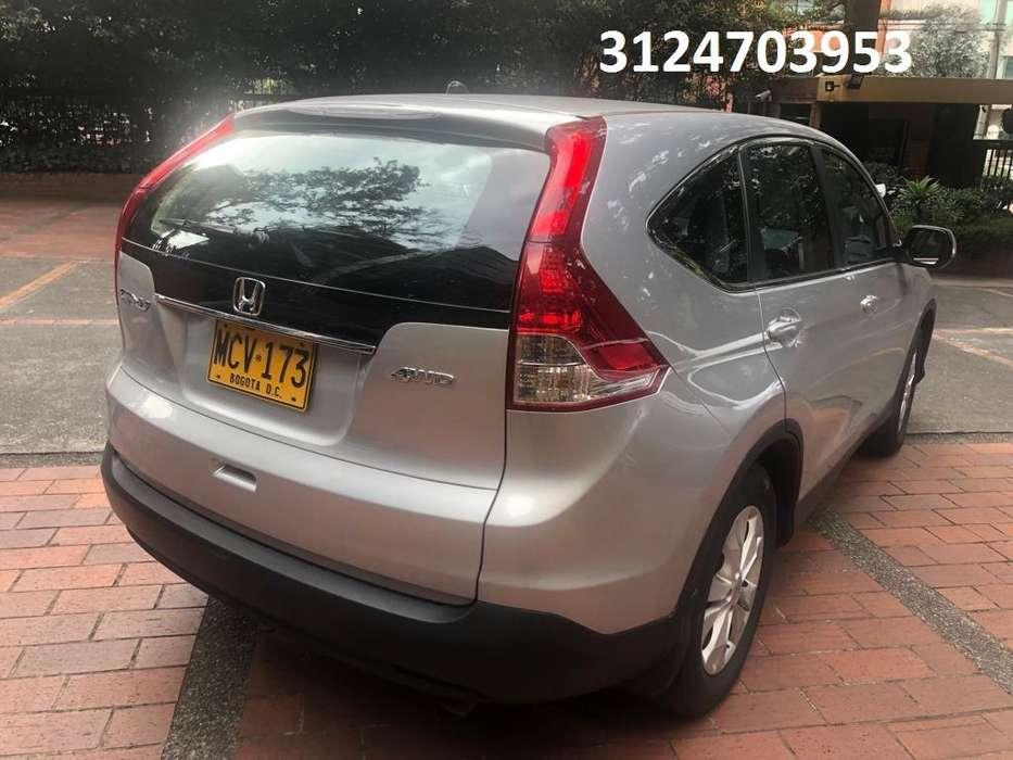 Honda CR-V 2013 - 41000 km