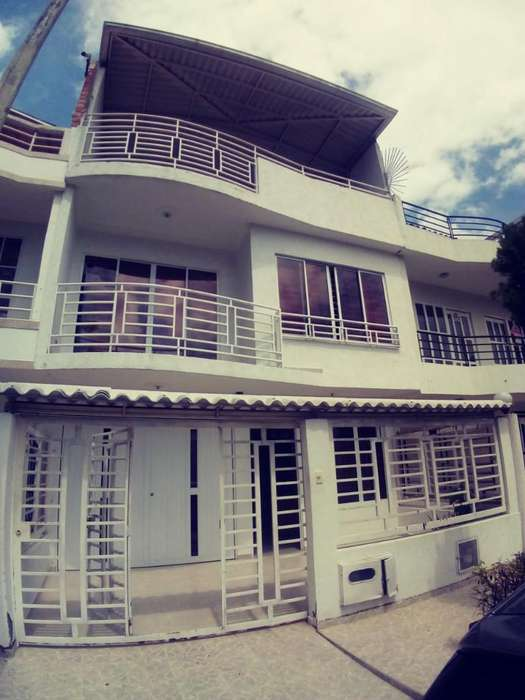 Vendo Casa en <strong>ciudad</strong> 2000