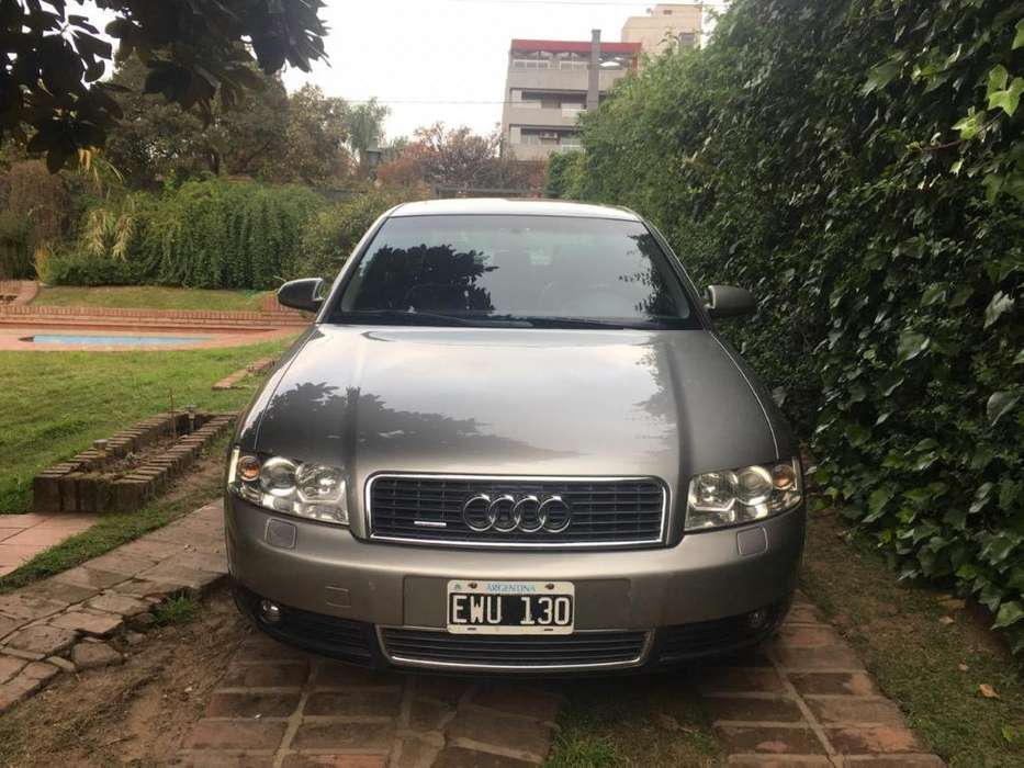 <strong>audi</strong> A4 2005 - 136000 km