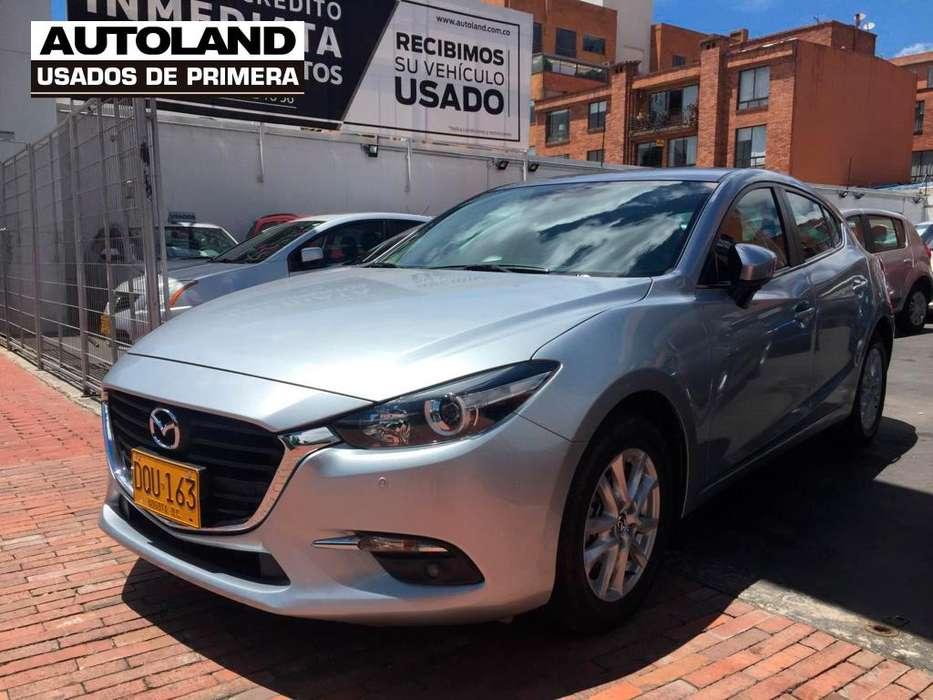 Mazda 3 2018 - 31274 km