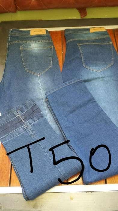 Jeans Inquieta