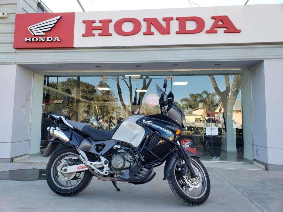 Honda Varadero 1000cc - USADA - Masera Motos