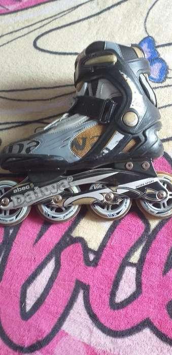 Rollers Num 37 Unisex