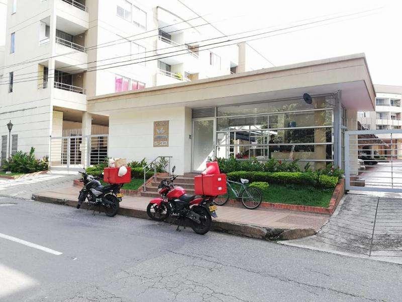 Apartamento En Arriendo En Ibague C.r Alameda Piso 4 Sin Ascensor Cod. ABPAI11440