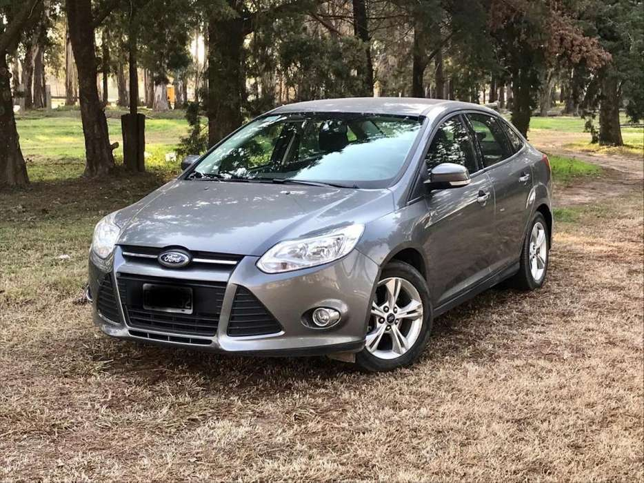 Ford Focus 2014 - 89000 km