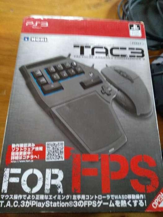 Control para Ps3 Fps