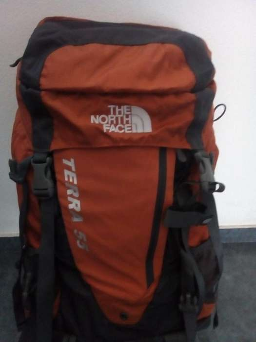 Mochila Terra55 The North Face