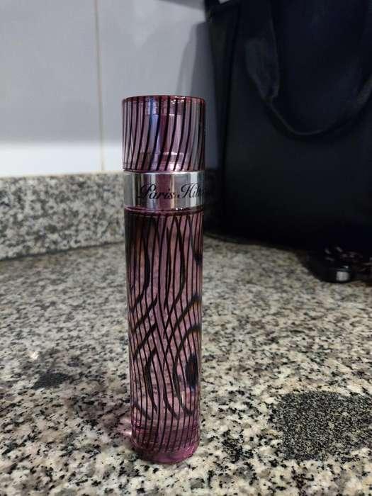 Perfume de Paris Hilton