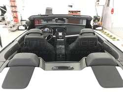 Mercedes Benz E 200 CGI CABRIO Convertible 2015