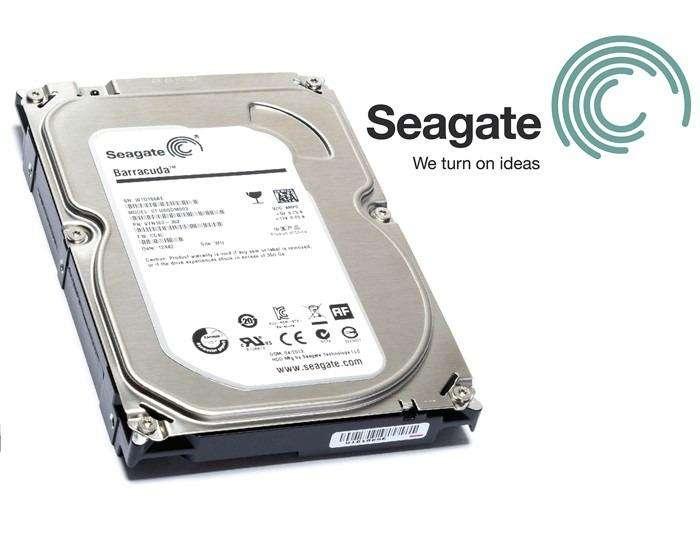 SEAGATE disco pc 500gb